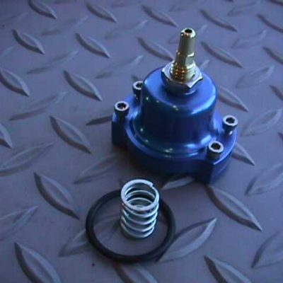 Adjustable Fuel Pressure Regulator Kits